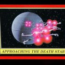 2016 Topps Star Wars Rogue One Mission Briefing  #53  Approaching the Death Star