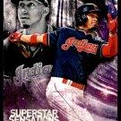 2018 Topps Baseball Superstar Sensations #SSS-35  Francisco Lindor