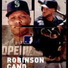 2018 Topps Baseball Series 1  Opening Day Insert  #OD-1  Robinson Cano