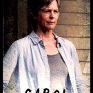 2017 Topps The Walking Dead Season 7 Character #C-9  Carol