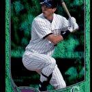 2013 Topps Baseball Emerald Foil Parallel #265  Tyler Colvin
