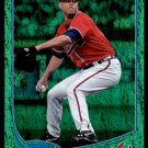 2013 Topps Baseball Emerald Foil Parallel #115  Tim Hudson