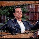 2017 Topps The Walking Dead Season 7 RUST Parallel #46  No Guts
