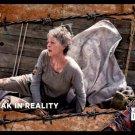 2017 Topps The Walking Dead Season 7 RUST Parallel #5  Break in Reality