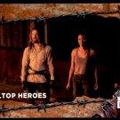 2017 Topps The Walking Dead Season 7 RUST Parallel #29  Hilltop Heroes
