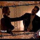 2017 Topps The Walking Dead Season 7 RUST Parallel #12  Pep Talk