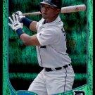 2013 Topps Baseball Emerald Foil Parallel #239  Ramon Santiago