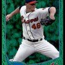 2013 Topps Baseball Emerald Foil Parallel #46  Craig Kimbrel
