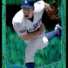 2013 Topps Baseball Emerald Foil Parallel #56  Joe Blanton