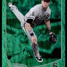 2013 Topps Baseball Emerald Foil Parallel #215  Gordon Beckham