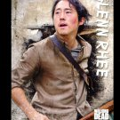 2017 Topps The Walking Dead Season 6 Character insert  #C-5  Glenn Rhee