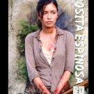 2017 Topps The Walking Dead Season 6 Character insert  #C-12  Rosita Espinosa