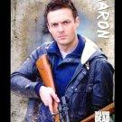 2017 Topps The Walking Dead Season 6 Character insert  #C-15  Aaron