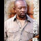 2017 Topps The Walking Dead Season 6 Character insert  #C-8  Morgan Jones