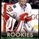 2017-18 Parkhurst Hockey Rookies #260  Jon Gillies