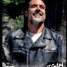 2018 Topps The Walking Dead Road to Alexandria Character #C-20  Negan