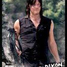 2018 Topps The Walking Dead Road to Alexandria Character #C-5  Daryl Dixon