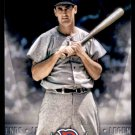 2018 Topps Baseball Series 2 Salute #S-74  Ted Williams  Legend