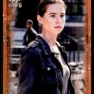 2018 Topps The Walking Dead Season 8 Part 1 RUST Parallel #17  Surprise Attack