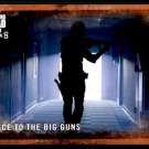 2018 Topps The Walking Dead Season 8 Part 1 RUST Parallel #20  Race to the Big Guns