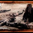 2018 Topps The Walking Dead Season 8 Part 1 RUST Parallel #36  Every One