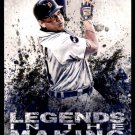 2018 Topps Baseball Series 1 Legends in the Making #LTM-MC  Miguel Cabrea