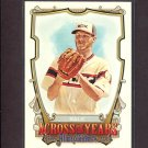 2013 Topps Allen & Ginter's Across the Years #ATY-CS  Chris Sale