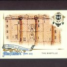 2013 Topps Allen & Ginter's  Palaces & Strongholds  #PS-TB  The Bastille
