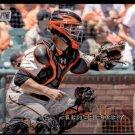 2018 Topps Baseball Stadium Club  #192  Buster Posey