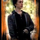 2018 Topps The Walking Dead Hunters Hunted RUST Parallel #55  Ron Anderson