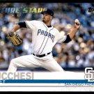 2019 Topps Baseball  #265  Joey Lucchesi  Future Stars