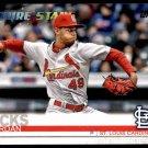 2019 Topps Baseball  #329  Jordan Hicks  Future Stars