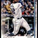 2019 Topps Baseball  #186  Franmil Reyes  Future Stars