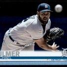 2019 Topps Baseball  #173  Michael Fulmer  RAINBOW