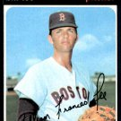 1971 Topps Baseball  #58  Bill Lee  Boston Red Sox