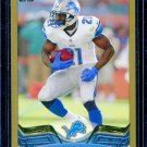 2013 Topps Football  #391  Gold  Reggie Bush  982/2013