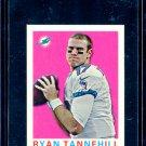 2013 Topps Football  1959 Mini  #84  Ryan Tannehill