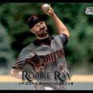 2019 Topps Baseball Stadium Club #51  Robbie Ray