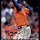 2019 Topps Baseball Stadium Club #156  George Springer