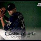 2019 Topps Baseball Stadium Club #104  Corbin Burnes  RC