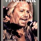 2015 Panini Americana  #40  Vince Neil