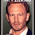 2015 Panini Americana  #56  Ian Ziering