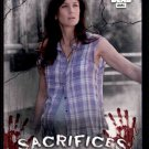 2018 Topps The Walking Dead Hunters & Hunted  Sacrifices Insert  #S-6  Lori  Retail Target