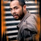 2018 Topps The Walking Dead Hunters & Hunted  Orange Parallel  #41  Caesar Martinez