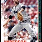 2019 Topps Baseball Holiday #HW12  Nick Anderson  RC