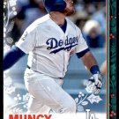 2019 Topps Baseball Holiday #HW41  Max Muncy