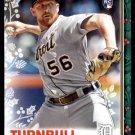 2019 Topps Baseball Holiday #HW49  Spencer Turnbull  RC