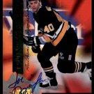 1994 Signatures Rookies #67 Joe Dziedzic  2736/7750