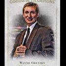 2016 Goodwin Champions #2 Wayne Gretzky