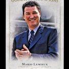 2016 Goodwin Champions #5  Mario Lemieux